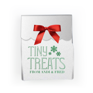 Tiny Treats Box