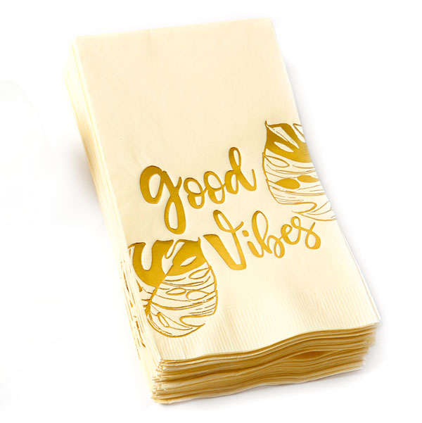Party Ready Guest Towel Packs