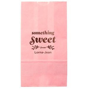 Something Sweet Bag