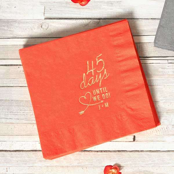 Luncheon Napkins