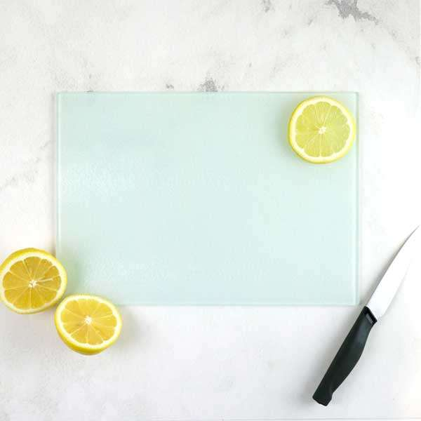 Full Color Small Cutting Board