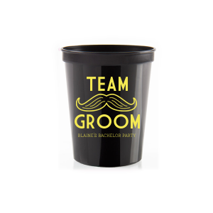 Team Groom Stadium Cup