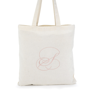 Flourish Initial Bag