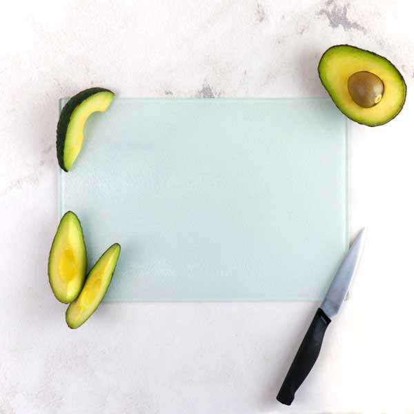 Full Color Large Cutting Board