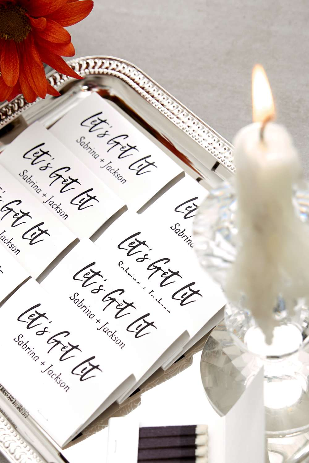 Top 3 Personalized Wedding Favors For Your Party