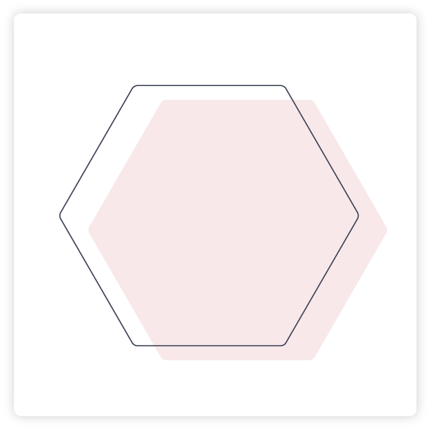 Customize Hexagon Coasters More