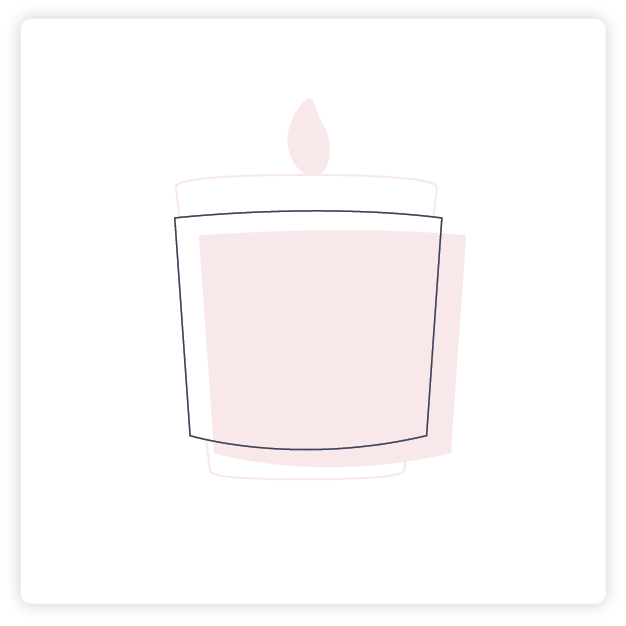 Customize Votive Candle More