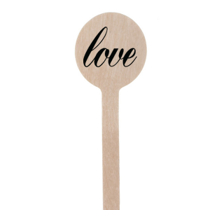 Martha Stewart Love Stir Stick
