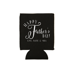 Script Fathers Day Can Cooler