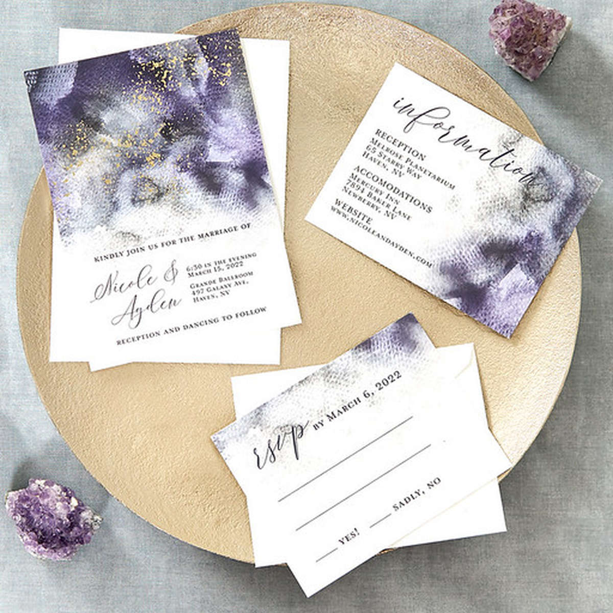 Our Top 10 Must Haves For Every Wedding For Your Party