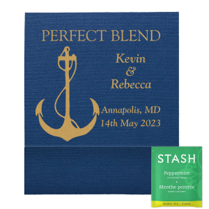 Perfect Blend Tea Favor