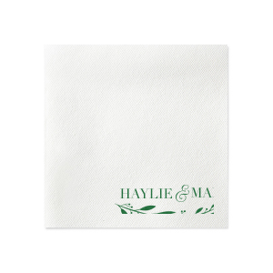 Couples Branch Napkin