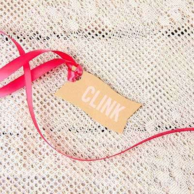 Wave Gift Tag