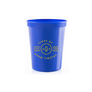 Roaring Twenties Graduation Cup
