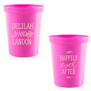 Wildflower Stadium Cup
